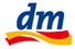 DM-Drogerie-Logo